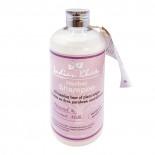 Шампунь Для чувствительной кожи головы с миндалем и кокосовым молоком Indian Khadi 300мл