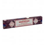 Благовоние Медитация (Meditation) Satya | Сатья 15г