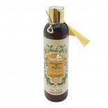 Кондиционер для волос Против выпадения с корицей и ванилью Khadi Organic 250мл