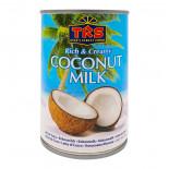 Кокосовое молоко TRS | ТиАрЭс 400мл