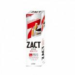 LION Zact lion toothpaste 150g Зубная паста от табачного налета
