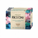 LION Riceday Soap 100g (Cheong) Мыло