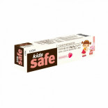 LION Kids safe toothpaste strawberry 90g Зубная паста детская