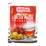 Напиток Имбирный с тростниковым сахаром Gold Kili 18г