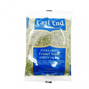 Fennel Seeds East End Фенхель 100г