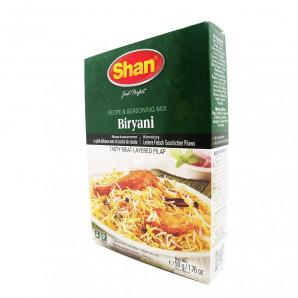 Biryani Shan смесь специй «Бирьяни» 50г