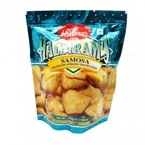 Samosa Haldiram`s индийская закуска «Cамоса» Халдирамс 200г