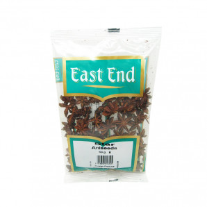 Star Aniseed East End бадьян целый 50г