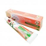 Травяная зубная паста с гвоздикой, алоэ вера и листьями гуавы Rasyan 30г