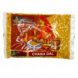 """Горох """"Чана Дал"""" Bharat Bazaar 500г"""