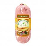 Колбаса «Нежная» ветчинная 400г