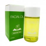 Увлажняющее оливковое масло для лица A'Pieu 50мл