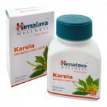 «Карела» (Karela) для поддержания нормального уровня сахара в крови Himalaya 60 таб.