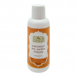 Масло кокосовое косметическое | Coconut oil virgin Bliss Style 150мл