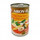 Суп «Том Ям» Aroy-D 400мл